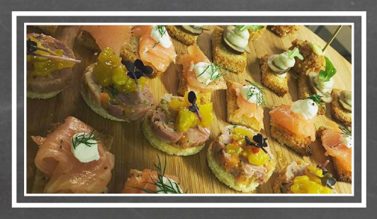 Beestons Catering